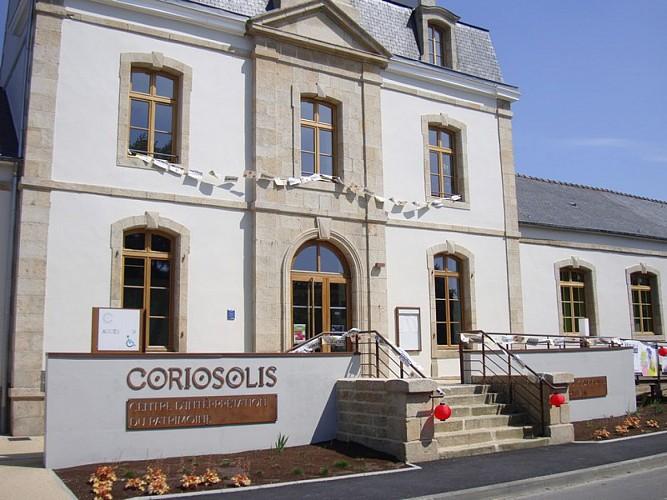 Centre d'Interprétation du Patrimoine CORIOSOLIS
