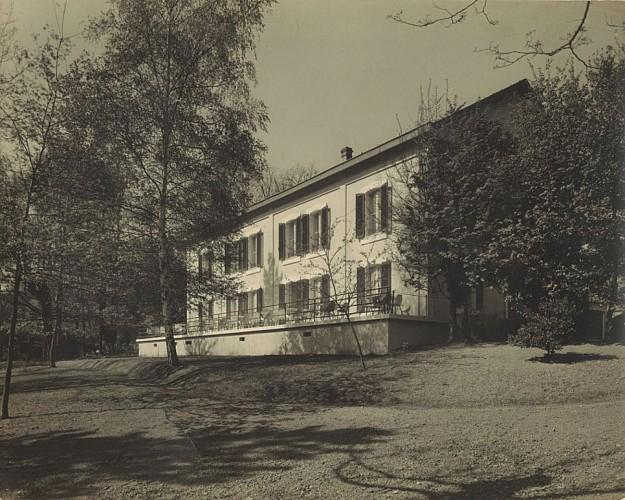 L'Hôtel du Parc