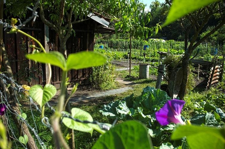 Les Jardins des Clôts