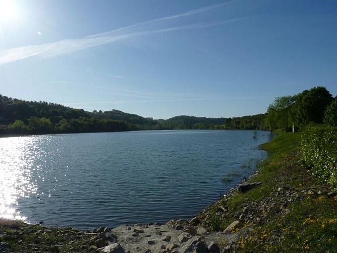 Lac de Cadillon