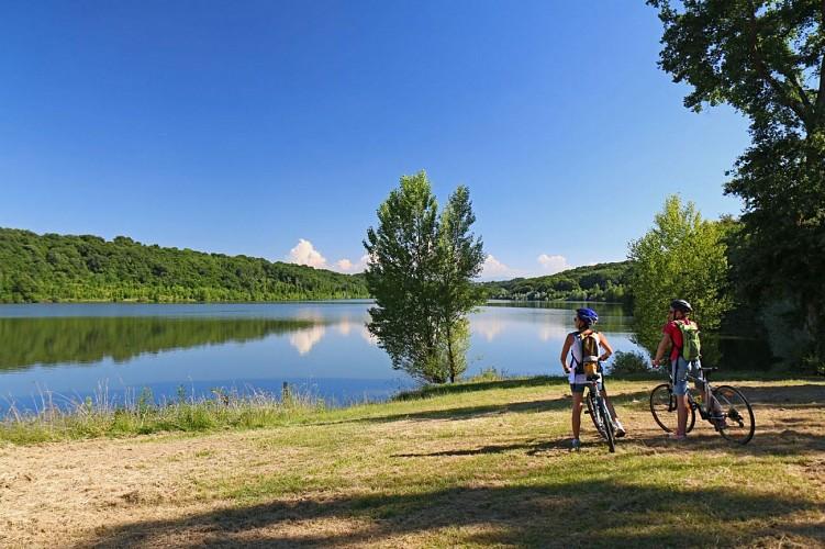 Lac du Gabassot
