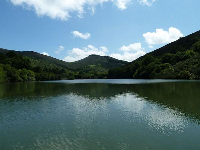 Lac de Xoldokogaina