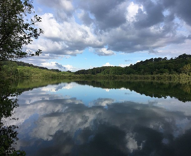 Lac Mouriscot