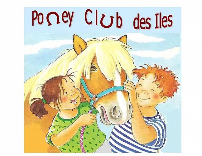 Poney club des îles