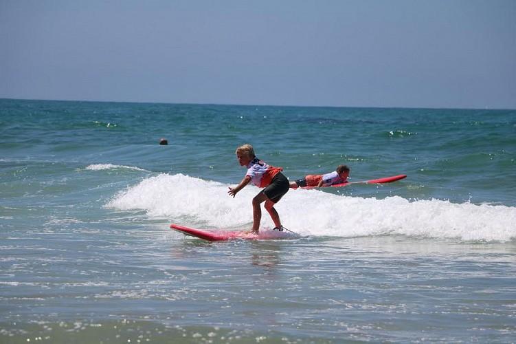 Bidart Surf Academy