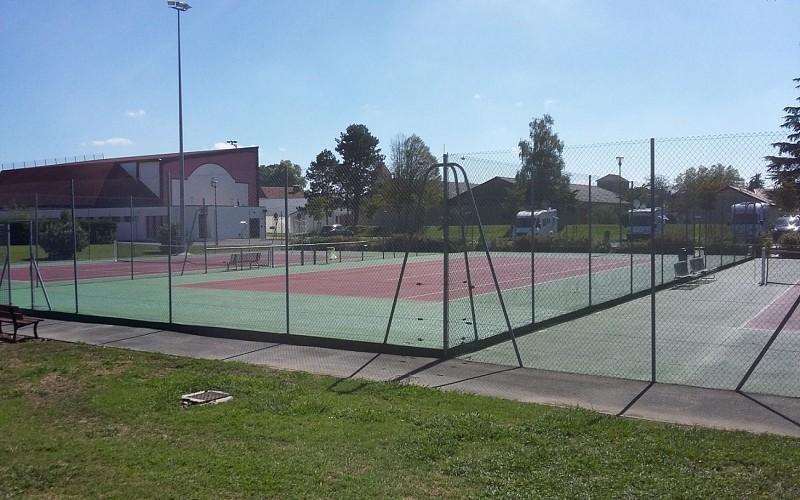 Tennis Club Sauveterre