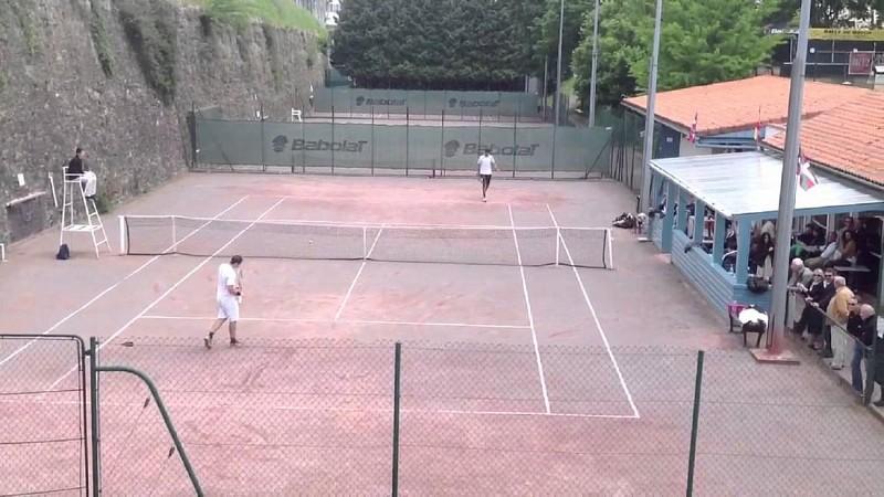 Tennis Club de l'Aviron Bayonnais