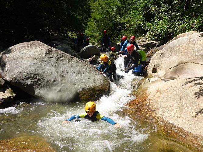 Francine Magrou - Accompagnateur montagne