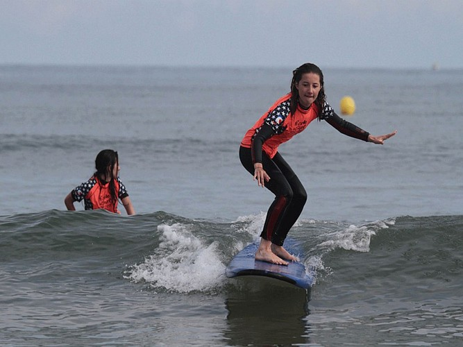 Surf School Gold Coast