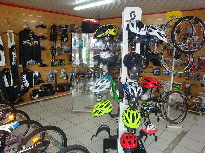 Cycles de Navarre