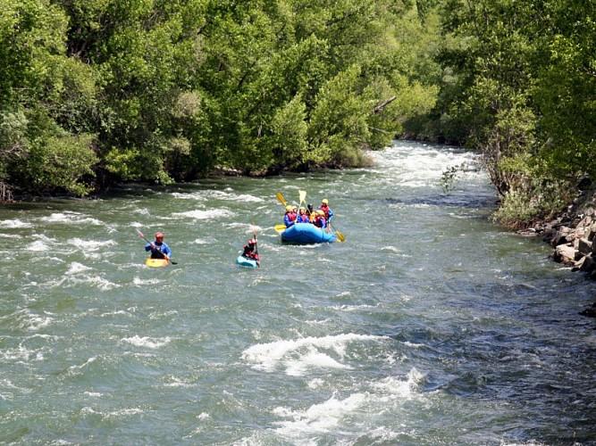 Nature et rivières