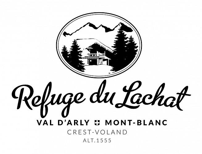 Berghütte Le Lachat