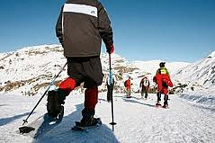 Didier Constance - Accompagnateur montagne