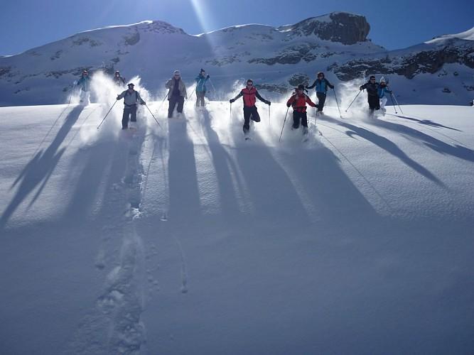 Régis Duboscq - Accompagnateur montagne