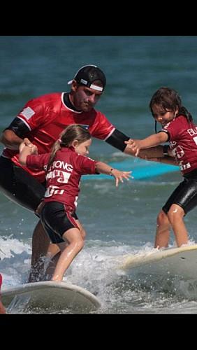 École de Surf New School