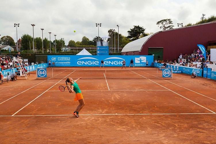 Biarritz Olympique Tennis