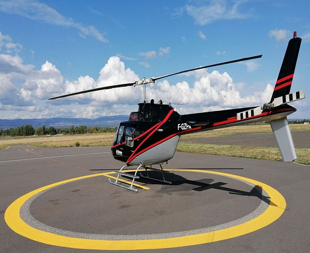 Biarritz Hélicoptère