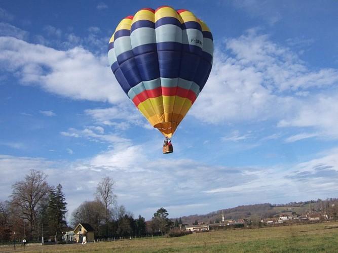Air Pyrénées Montgolfières