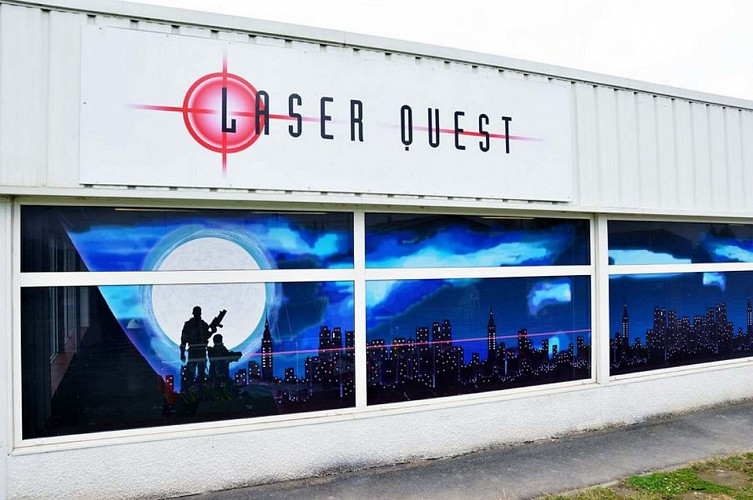 Laser Quest