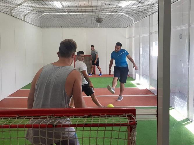 Sport-Ball / Arranoak Anglet