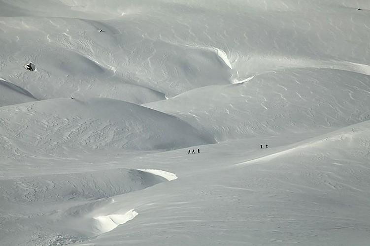 Rémi Thivel - Accompagnateur montagne