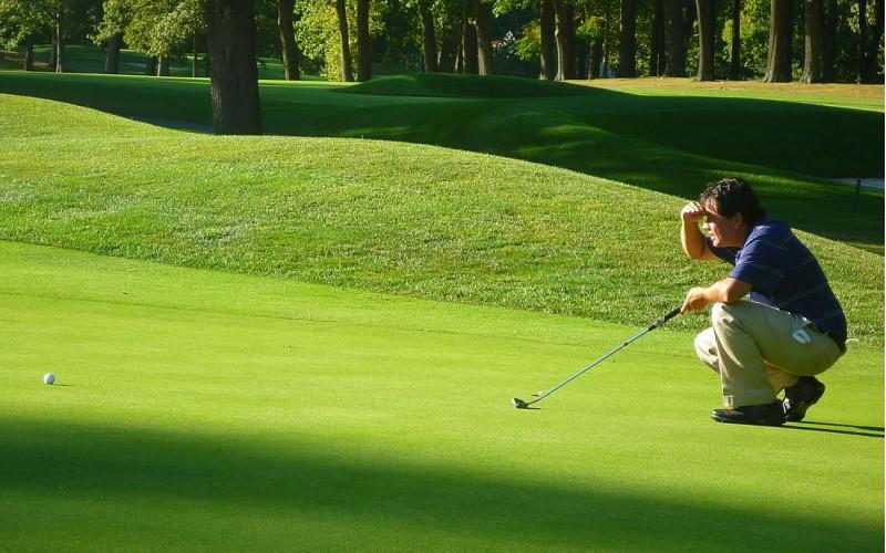 Dioxka Golf Académie