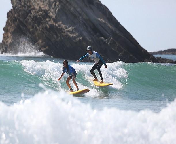 Hastea Ecole de Surf BTZ Surf Shop