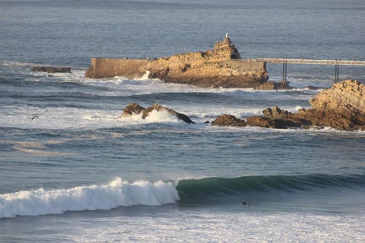 Ecole du Surf Français Eric GARRY