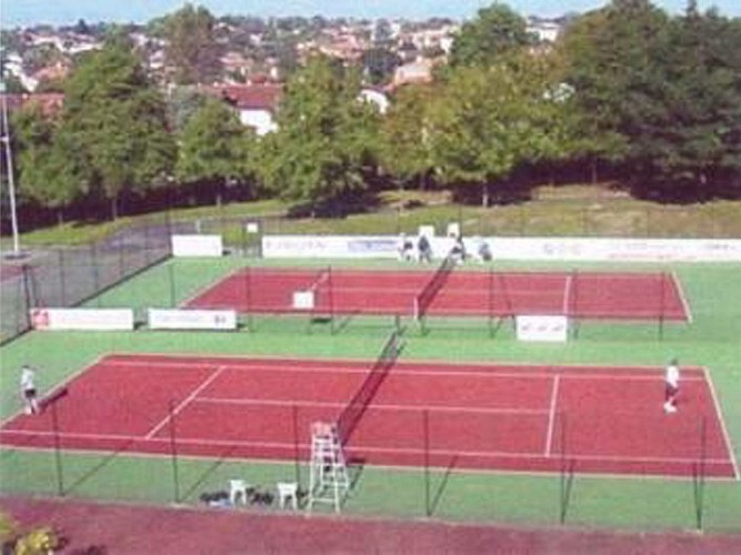 Tennis Club Anglet Olympique