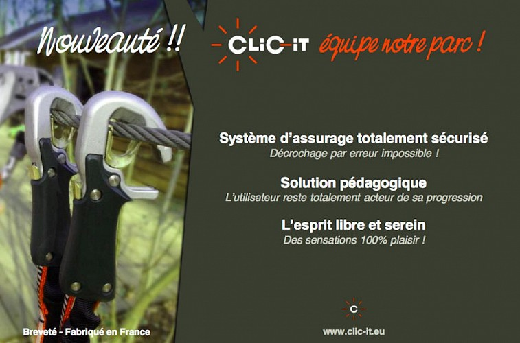 Oihana Parc acrobatique en hauteur - Paintball
