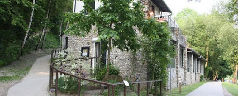 Moulin du Broukay