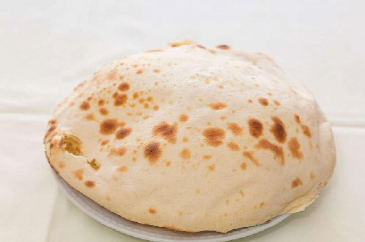 Restaurant indien le Jaïpur rajasthan