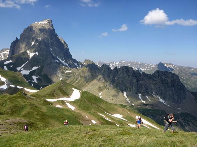 Thomas Cotelette - Accompagnateur montagne