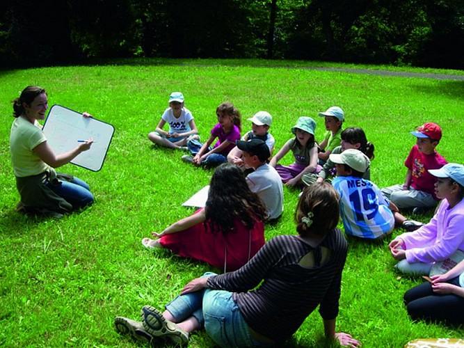 Association Béarn Initiatives Environnement