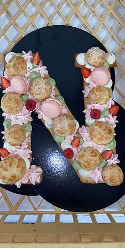 Boulangerie Max'y Pain