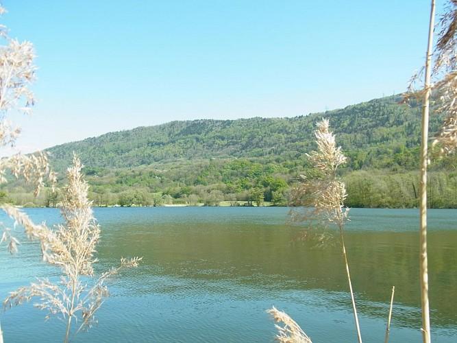 Lac Sainte-Hélène