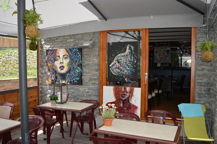 Restaurant La Taverne du Monchu