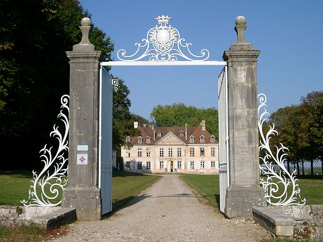 Château de Vaulserre