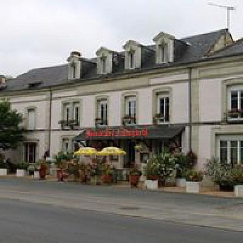 Hôtel Relais Les Trois Daguets