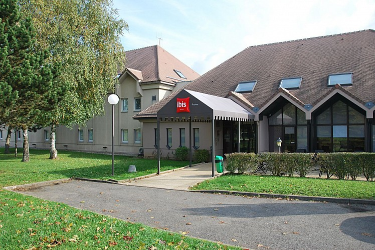Hôtel Ibis Provins