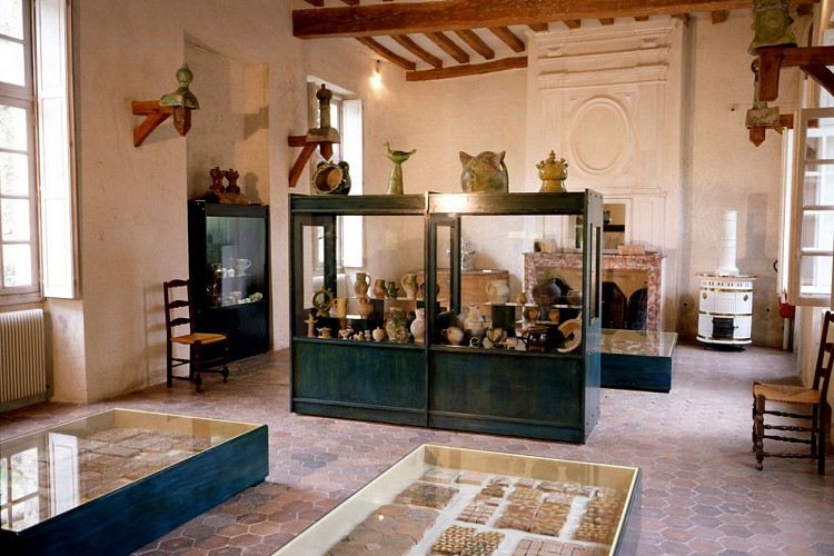 Provins museum