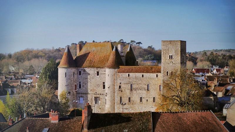 Château Musée Municipal de Nemours