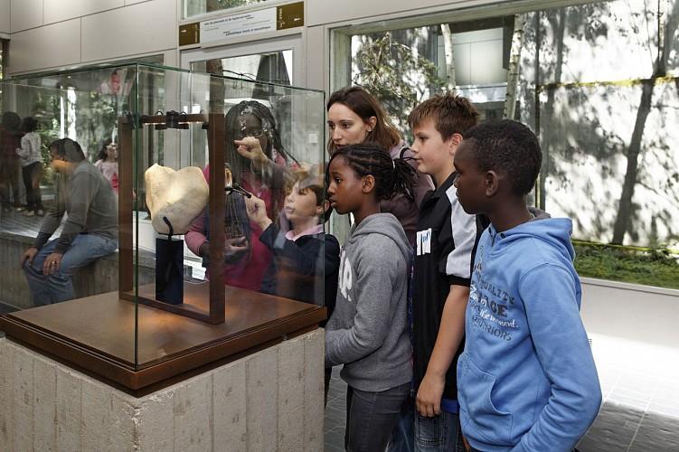Musée départemental de Préhistoire d'Ile-de-France