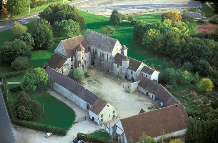 Centre historique de Coulommiers