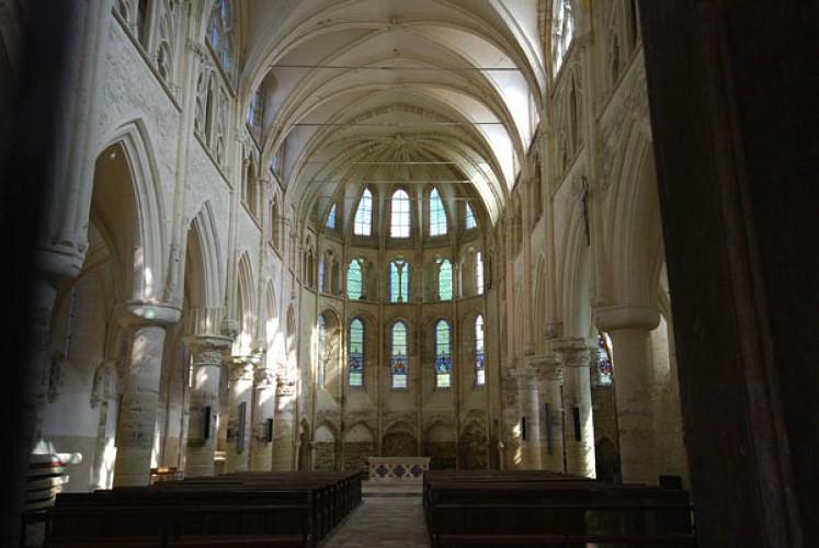 Crécy-la-Chapelle