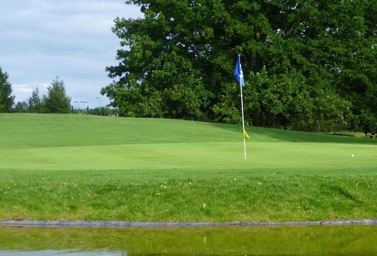 Golf Club de Limoges