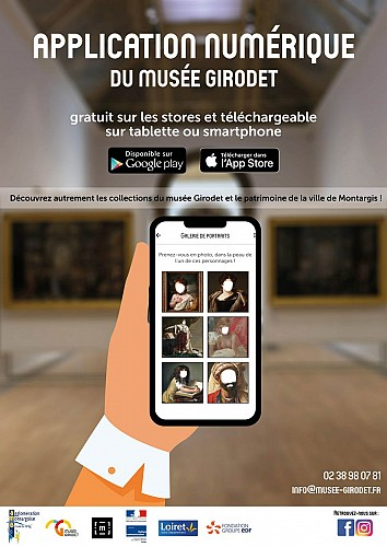 Affiche_A3_application_mobile_musee
