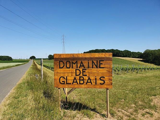 Domaine de Glabais