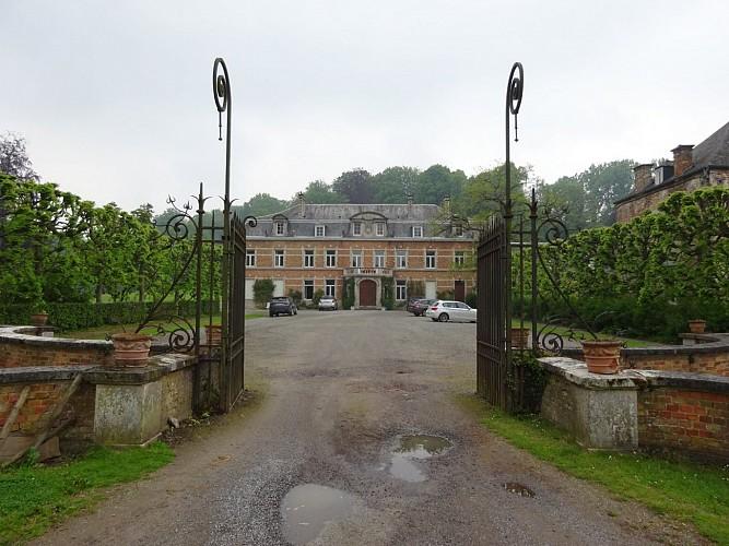 Château de Pallandt