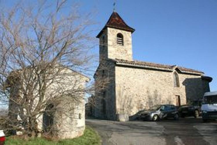 Saint-Martin de Cornas